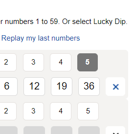 how to choose lotto numbers