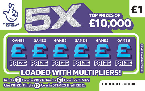 Can you do scratch cards online