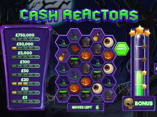 Cash Reactors screenshot 2