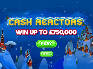 Cash Reactors screenshot 1