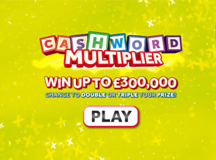 Cashword Multiplier screenshot 1