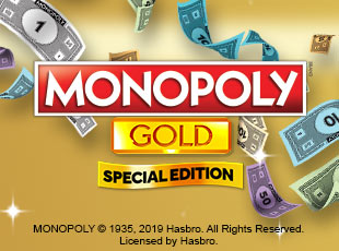 Monopoly Gold Special Edition screenshot 1