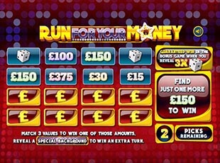 The 1 million cash card prizes to win