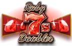 Play Ruby 7s Doubler