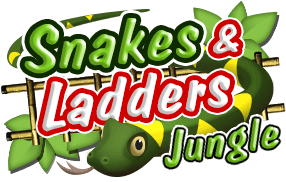 Play Snakes and Ladders Jungle