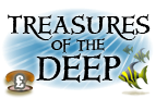 Play Treasures of the Deep
